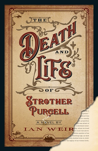 Strother Purcell